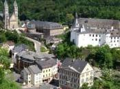 L'art exergue luxembourg ville