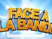 Face bande nouveau soir France