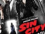 """Comic-Con: Band Trailer """"Sin City: J'ai pour elle"""" Frank Miller Robert Rodriguez, sortie Septembre."""