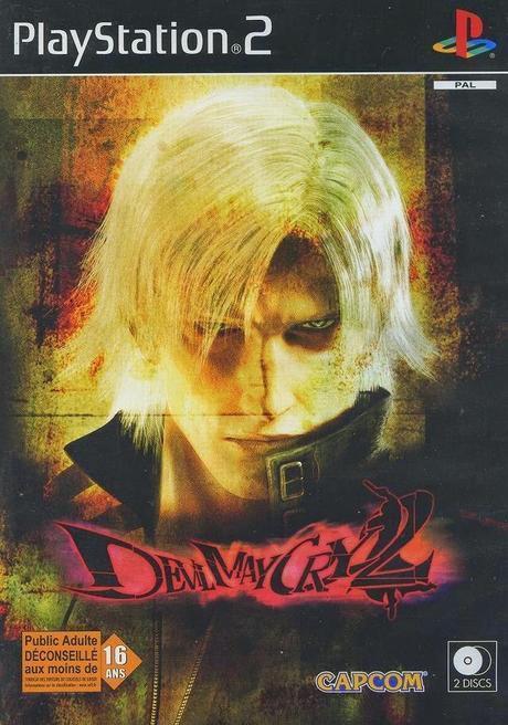 Rétro: Devil May Cry 2