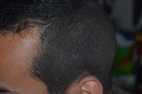 Le hair concours de juillet