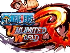 Piece Unlimited World Red, pirate élastique retour