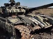 DEFAITE. Ukraine (Donbass): malgré succès sporadiques, Kiev échec