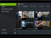 Nvidia Shield Tablet annoncée