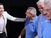 Théâtre musical expérimental Bayerische Staatsoper: Jugend einer Stadt