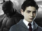 Gotham saisons pour voir Bruce Wayne Batman