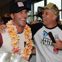Quelles sont les 5 personnes les plus influentes du surf?