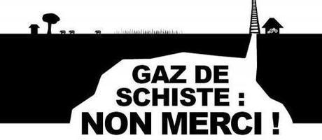Transition énergétique et gaz de schiste, les incohérences de Ségolène Royal et du gouvernement