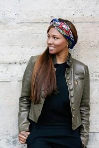 Les stars-qui- portent-le-foulard-façon-turban