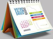 Calendrier 2015 marques…