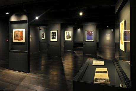 9-MUSEE SOULAGES INTERIEUR 016
