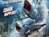 Critique Téléfilm Sharknado Second