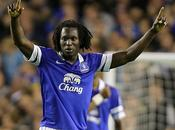 Mercato Premier League Lukaku pour Everton