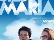 """Mardi août 2014 20h00, cinéma Comoedia Avant-première """"Sils Maria"""" présence réalisateur Olivier Assayas"""