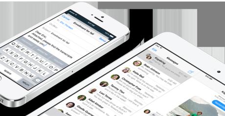 Quicktype iOS 8 Apple