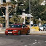 Epic Driftmob: Le drift nouvelle tendance pour BMW