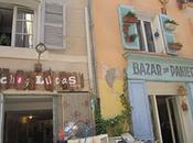 Marseille, 'Chez Lucas'* propose clients Tendresse 'Vintage'