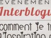 question, défi, article: comment trouver l'inspiration pour blog?