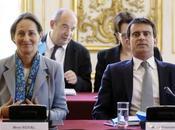 Ségolène Royal désavouée Matignon dossier