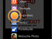 Configurer Meditel Windows Phone