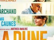 Cinéma dune, l'affiche bande annonce