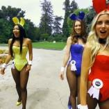 Danny MacAskill intègre la Playboy Mansion