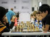 Olympiade d'échecs