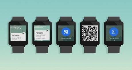 capitaine train android wear Android Wear : Des apps utiles pour smartwatches, ça existe!