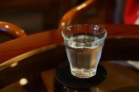 Dangers du manque d'eau dans le corps humain