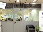 Agence Banque Liège, entre virtuel réel