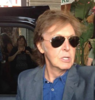 Paul McCartney (#outthere) : le soundcheck de Minneapolis