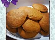Biscuits bananes chocolat blanc