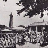 Tarte aux Prunes - depuis 1922