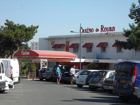 Mes vacances à Royan