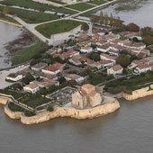Talmont-sur-Gironde en Charente-Maritime - Introduction