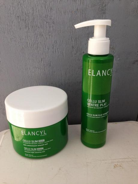 Elancyl, la solution anti cellulite qui sent bon!