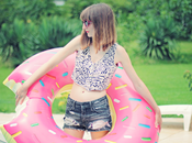 donuts pool