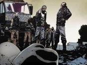 Walking Dead #18: Lucille
