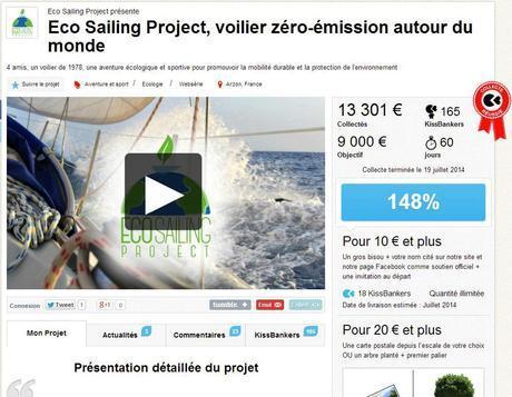 EcoSailingProject