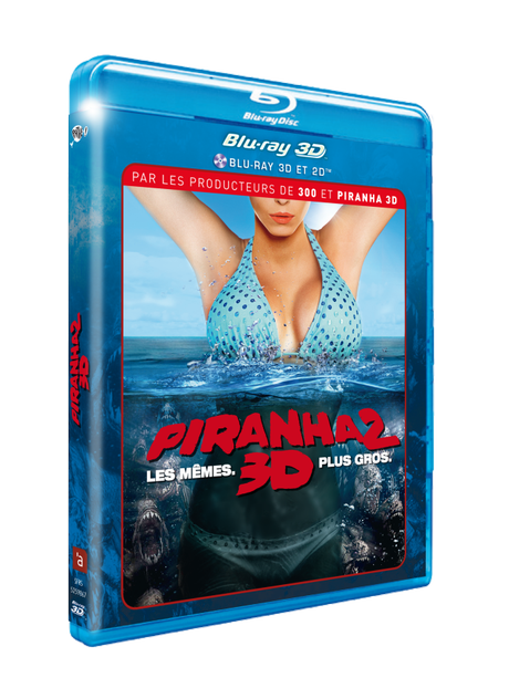 pack BLU-RAY3D (2)