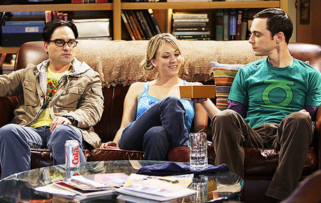The Big Bang Theory : De nouveaux contrats à 90 millions de $ et une saison 11 possible !