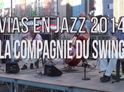 VIAS JAZZ Compagnie Swing