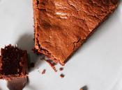 Fondant chocolat encore