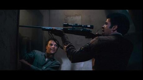 Assaut - Assault on Precinct 13, John Carpenter (1976)