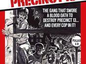 Assaut Assault Precinct John Carpenter (1976)