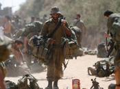 PIEGE. heures trêve: Tsahal hors Gaza Hamas sort plus renforcé