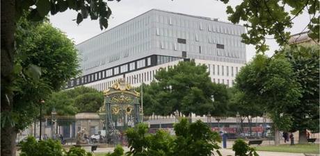La Cité municipale se dévoile aux Bordelais