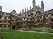 meilleures universités Europe