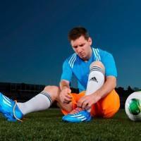 Combien gagnent les footballeurs grâce à leurs équipementiers