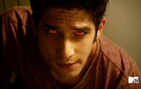 Les critiques // Teen Wolf : Saison 4. Episode 7. Weaponized.